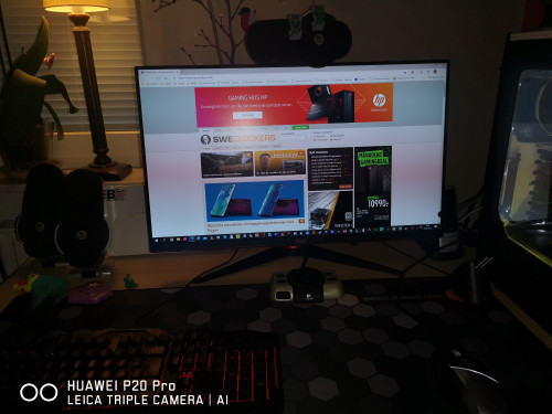 AOC 27G2U IPS 144Hz
